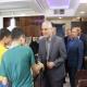 بازدید مسئولان بلندپایهی استان، از مؤسسهی خیریهي نرجس شیراز در هفتهی بهزیستی