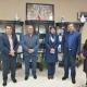بازدید بازرس ویژه وزارت رفاه، کار و تعاون اجتماعی