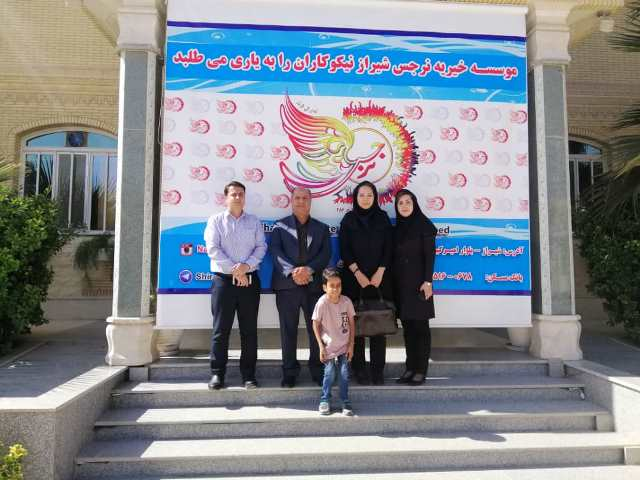 بازدید رییس کمیسیون گردشگری و زیارت شورای شهر شیراز