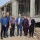 برگزاری جلسه ماهیانه هیئت مدیره سرای نرجس در کلبه مهرشهرک صدرا