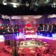حضور جمعی از همکاران در برنامه تلویزیونی فارسی شو